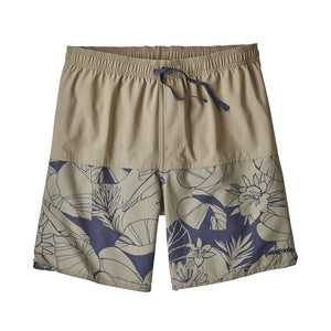 Patagonia Men's Stretch Wavefarer® Volley Shorts 17""
