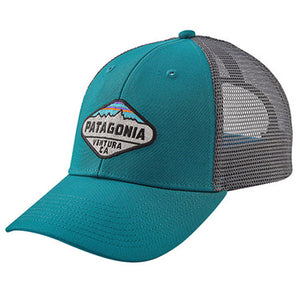 Fitz Roy Crest LoPro Trucker Hat - FINAL SALE