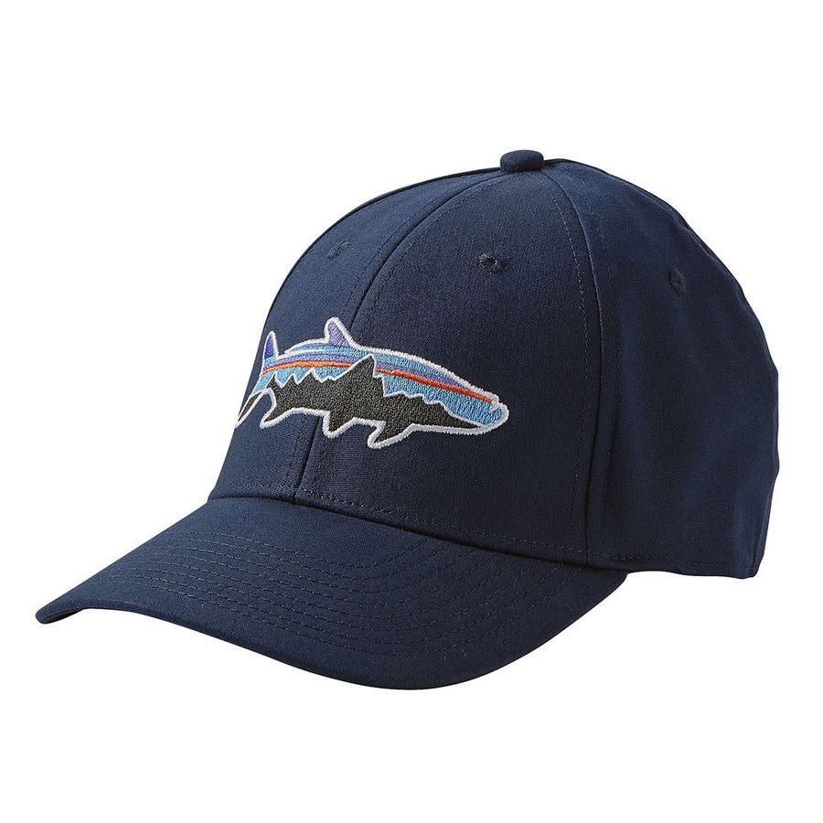 patagonia fitz roy stretch tarpon hat