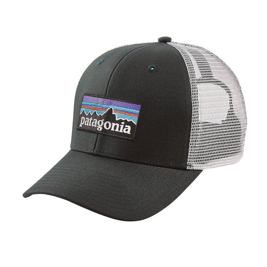P-6 Trucker Hat - FINAL SALE. Patagonia 0c71f4159ca1