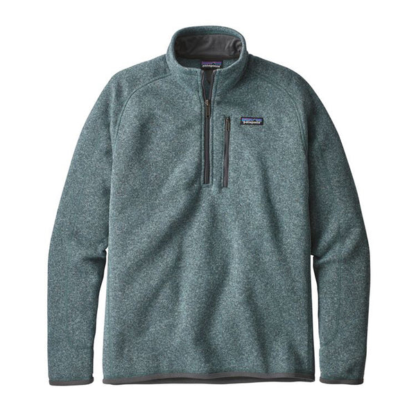 Men's Better Sweater® 1/4 Zip Fleece