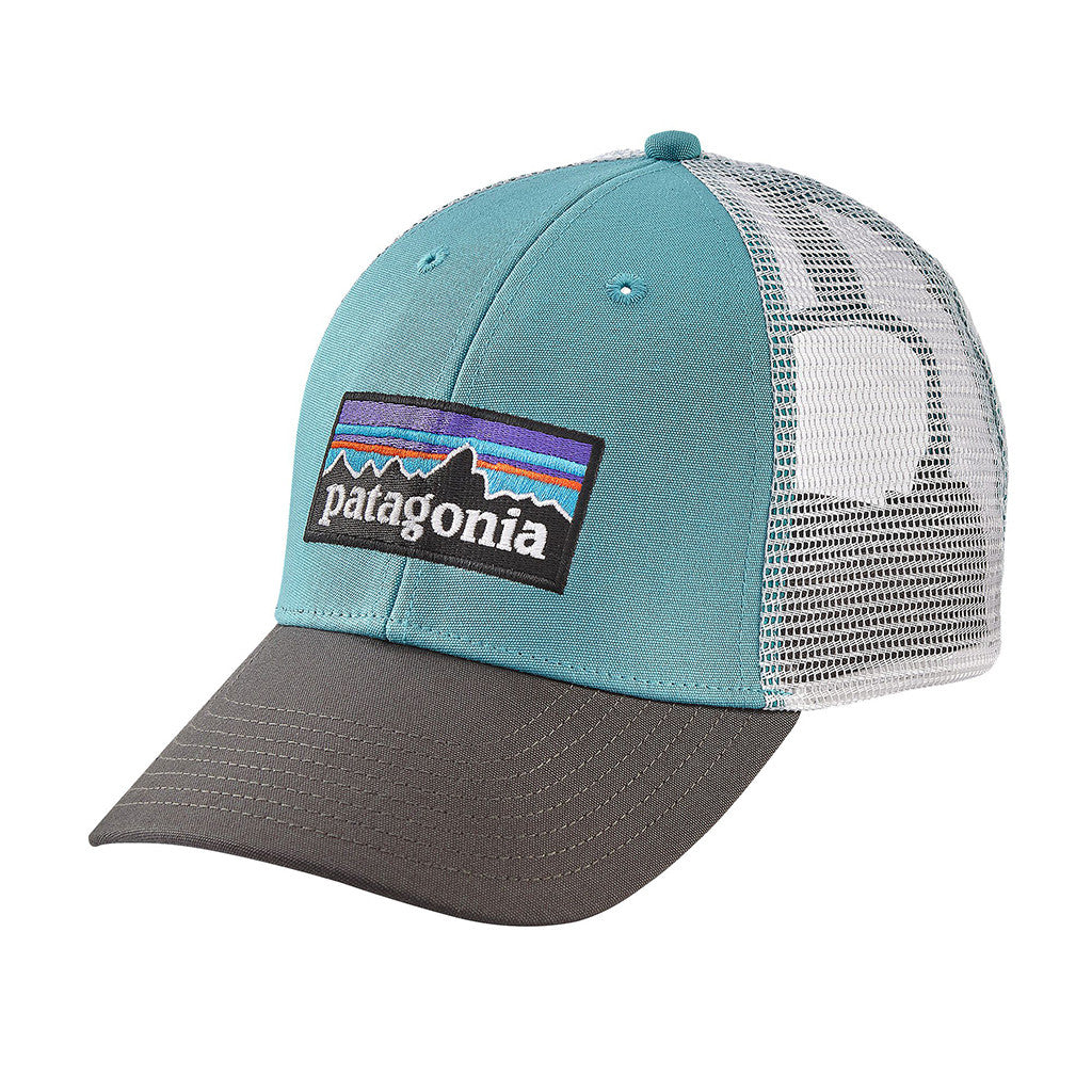 17723ee604a patagonia p-6 lopro trucker hat