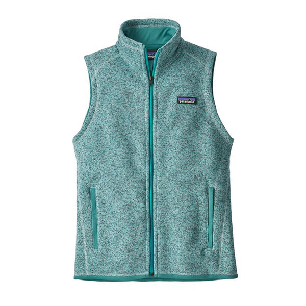 Women's Better Sweater® Fleece Vest