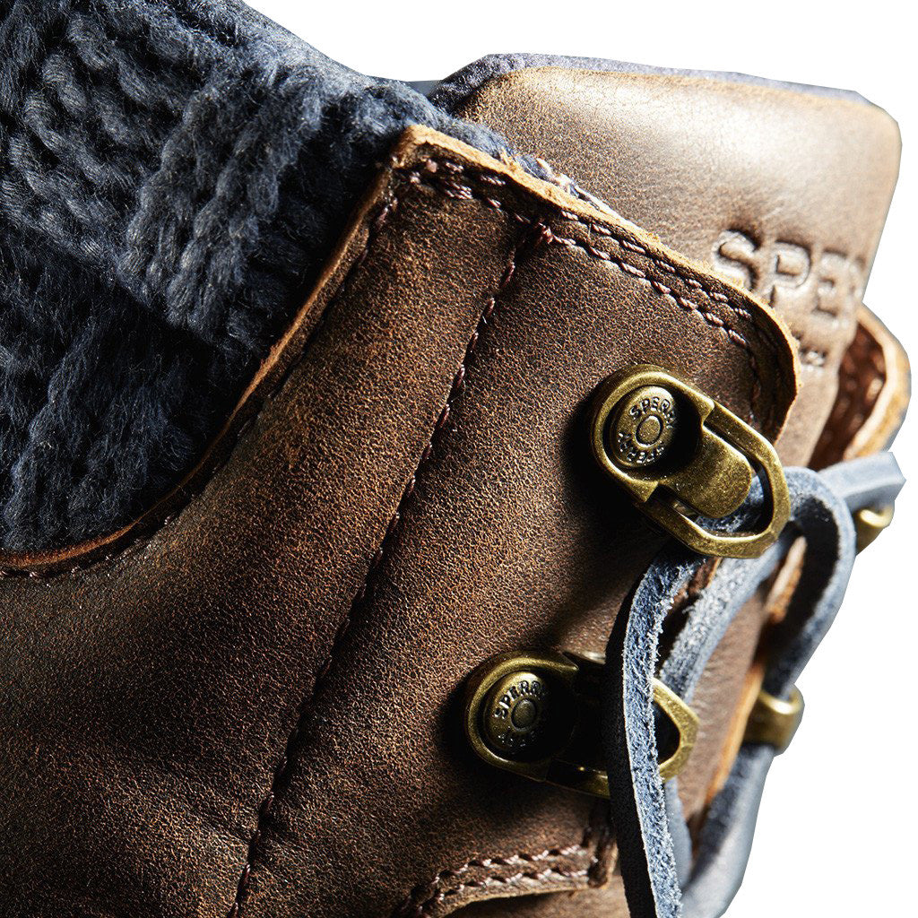 c8d8f7595 Women's Saltwater Misty Duck Boot | Sperry - Tide and Peak Outfitters