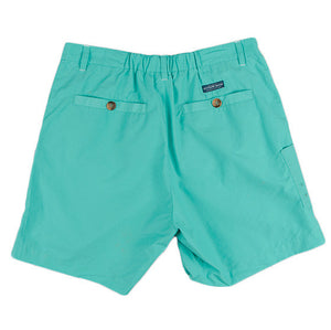 The Tarpon Flats Fishing Short in Antigua Blue by Southern Marsh  - 3