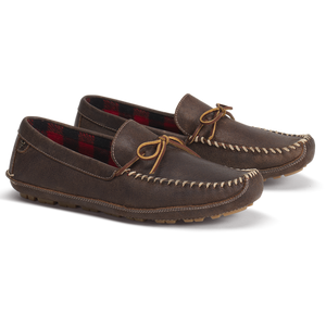 Polson Loafer in Walnut American Steer