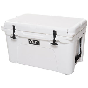 Tundra Cooler 45 in White