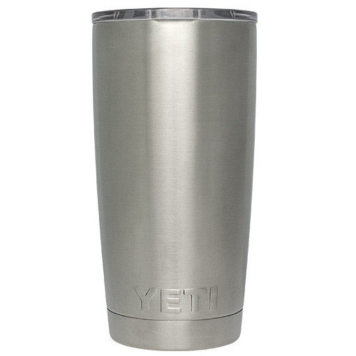 20 oz. Rambler Tumbler in Stainless Steel