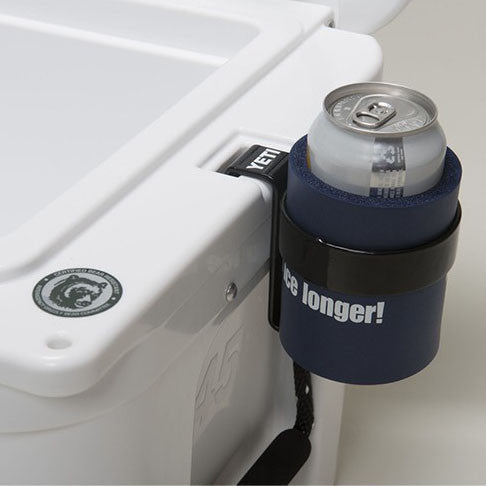 Cooler Beverage Holder