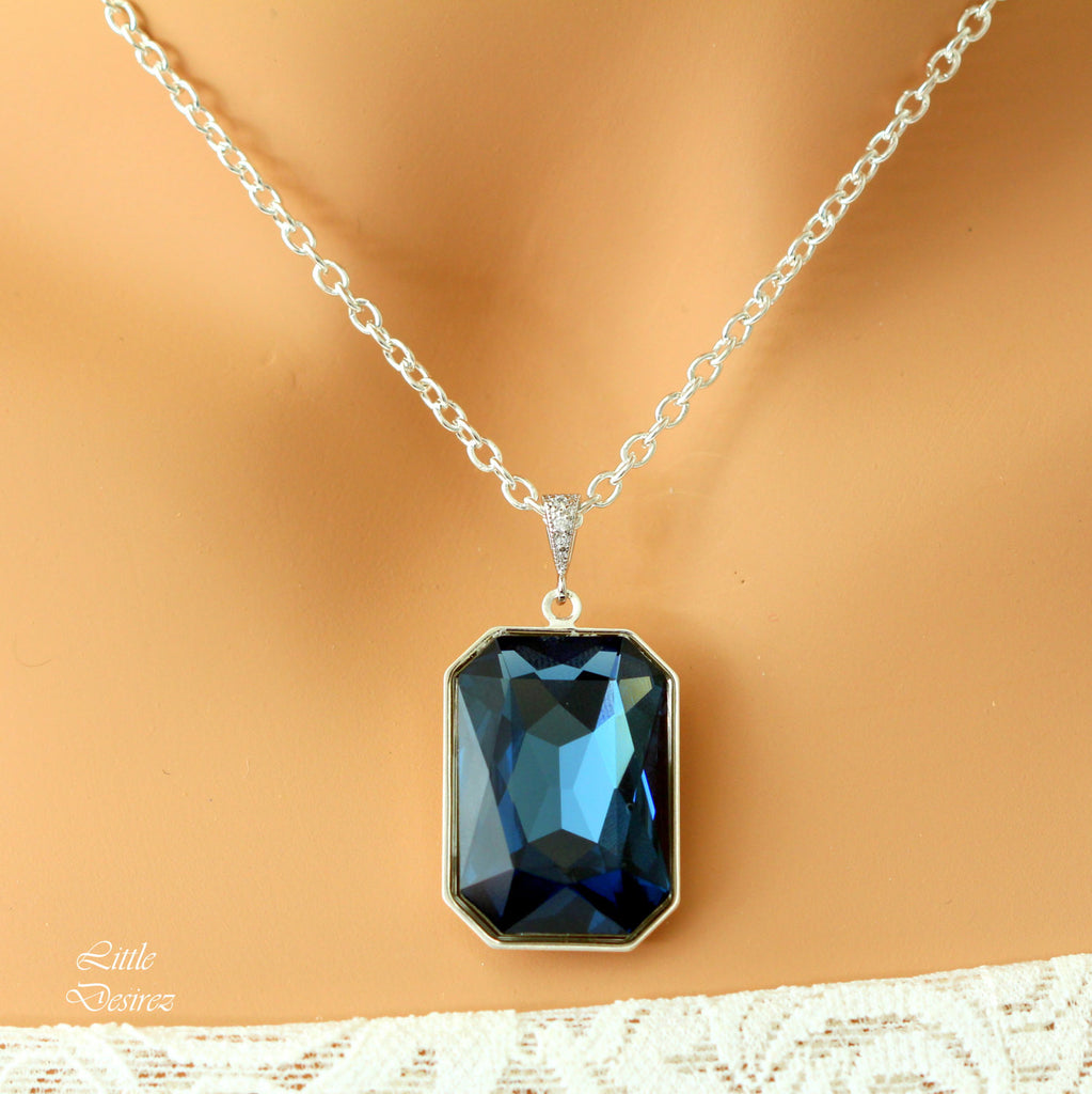 img pendant yellow necklace is whole measures blue a chain cut in weighs the topaz as cable gold approx new emerald diamond grams this pendantnecklace