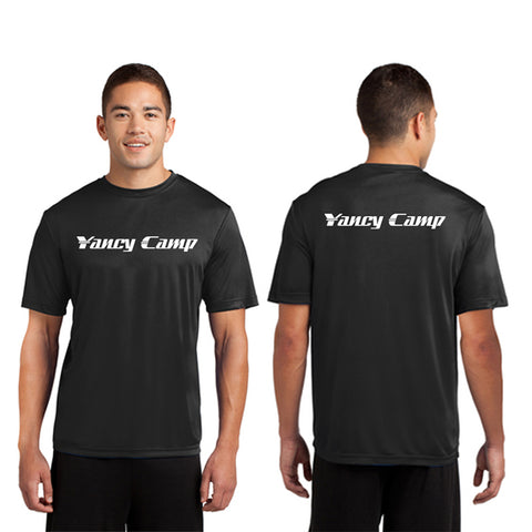 CLEARANCE ITEM - Yancy Camp Sport-Tek Adult Competitor Tee Short Sleeves