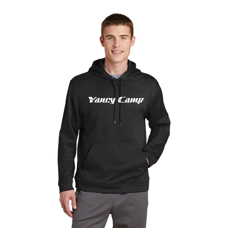 Yancy Camp Sport-Tek Sport-Wick Fleece Hooded Pullover Pre-Order