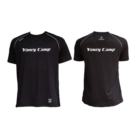 Yancy Camp MudGear Loose Tee Short Sleeves Pre-Order