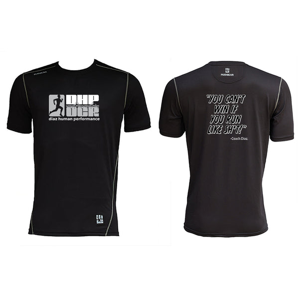DHP OCR MudGear Fitted Race Jersey Short Sleeve v3 Pre-Order
