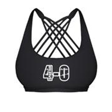 Spartan 4-0 Born Primitive Women's Sports Bras