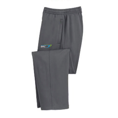 BRC Sport-Tek Men's Fleece Pant Pre-Order
