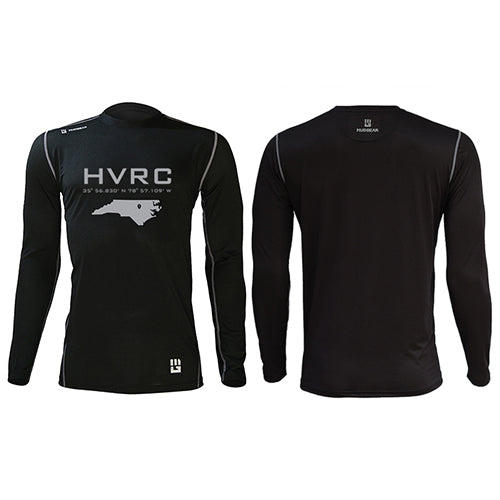 Hope Valley Ruck Club MudGear Fitted Race Jersey v3 Long Sleeve Pre-Order