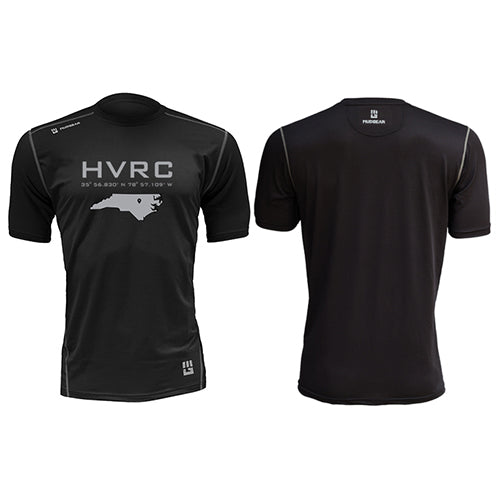 Hope Valley Ruck Club MudGear Fitted Race Jersey v3 Short Sleeve Pre-Order