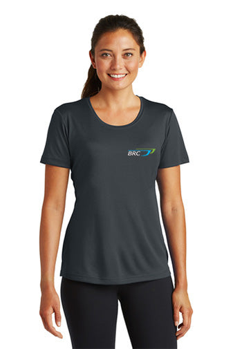 BRC Sport-Tek  Ladies Performance Tee Pre-Order