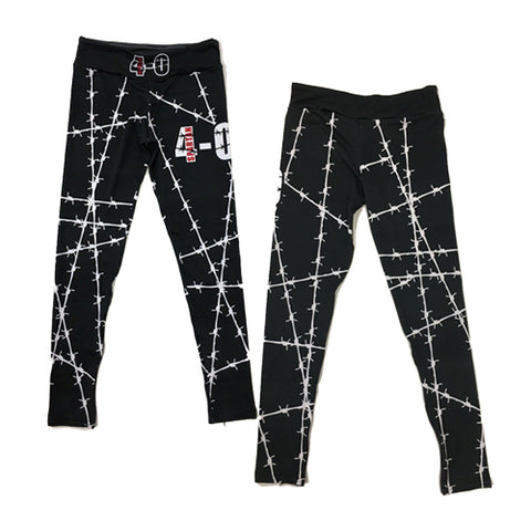 Spartan 4-0 Leggings