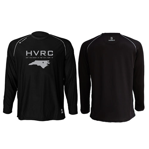 Hope Valley Ruck Club MudGear Loose Tee v3 Long Sleeve Pre-Order