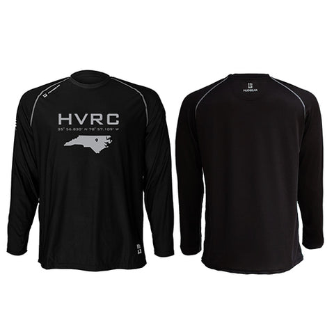 Hope Valley Ruck Club Training MudGear Loose Tee v3 Long Sleeve Pre-Order