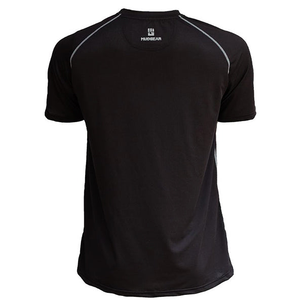 Hope Valley Ruck Club MudGear Loose Tee v3 Short Sleeve Shirt Pre-Order