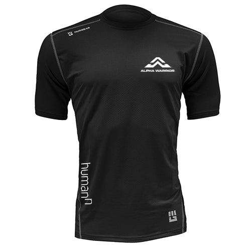 Alpha Warrior MudGear Fitted Race Jersey v3 Short Sleeve Pre-Order