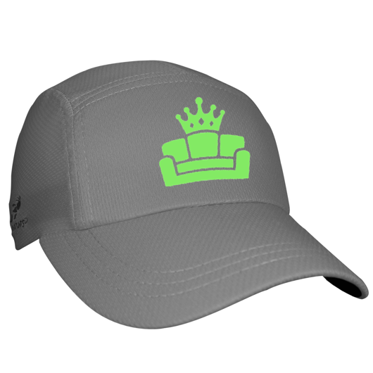 Sofa King Elite - Headsweats Race Hat Pre-Order