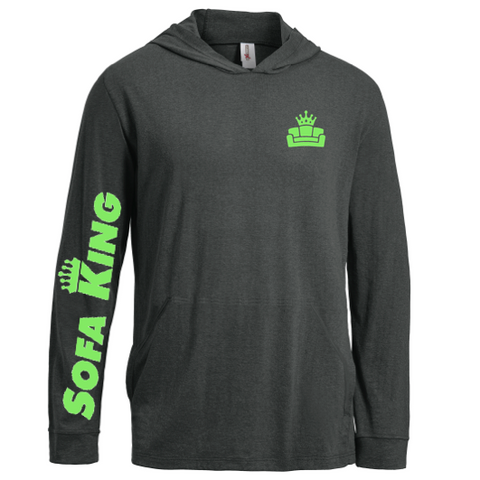 Sofa King Elite - Men's Soft Hoodie Pre-Order