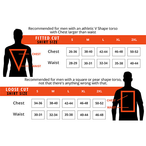 Spartan 4-0 MudGear Men's Fitted Race Jersey Short Sleeve v3 Pre-Order