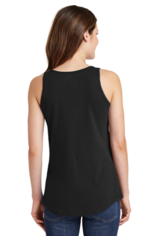 OCR Performance Project Port & Company Ladies Cotton Tank Top Pre-Order
