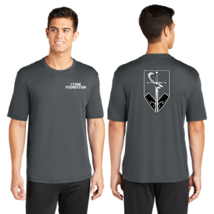 Stone Foundation Sport-Tek  Men's Performance Tee Pre-Order