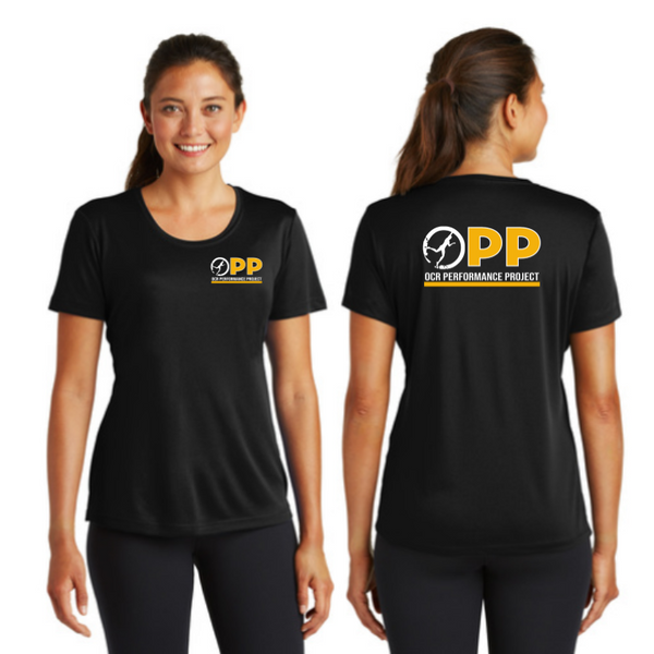 OCR Performance Project Sport Tek Ladies Performance Tee Pre-Order