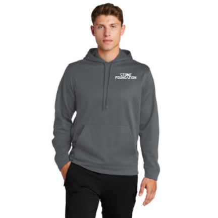 Stone Foundation Sport-Tek Hooded Pullover Pre-Order