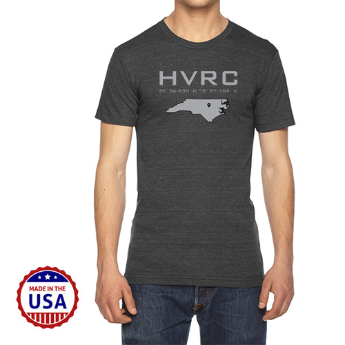 Hope Valley Ruck Club MudGear Tri-Blend Tee Shirt Pre-Order