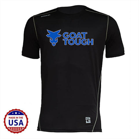 Goat Tough MudGear Fitted Race Jersey Short Sleeve v3 Pre-Order