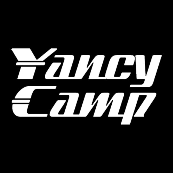 Yancy Camp Soft Textured Polyester Mesh Cap