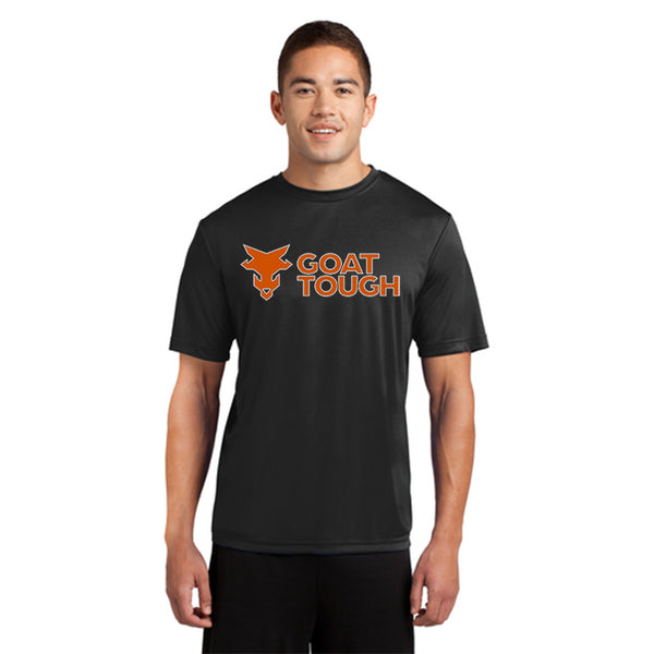 Goat Tough Sport-Tek Adult Competitor Tee Short Sleeves Pre-Order