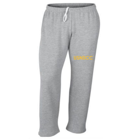 USNSCC Pre-Order - Gray PT Sweat Pants
