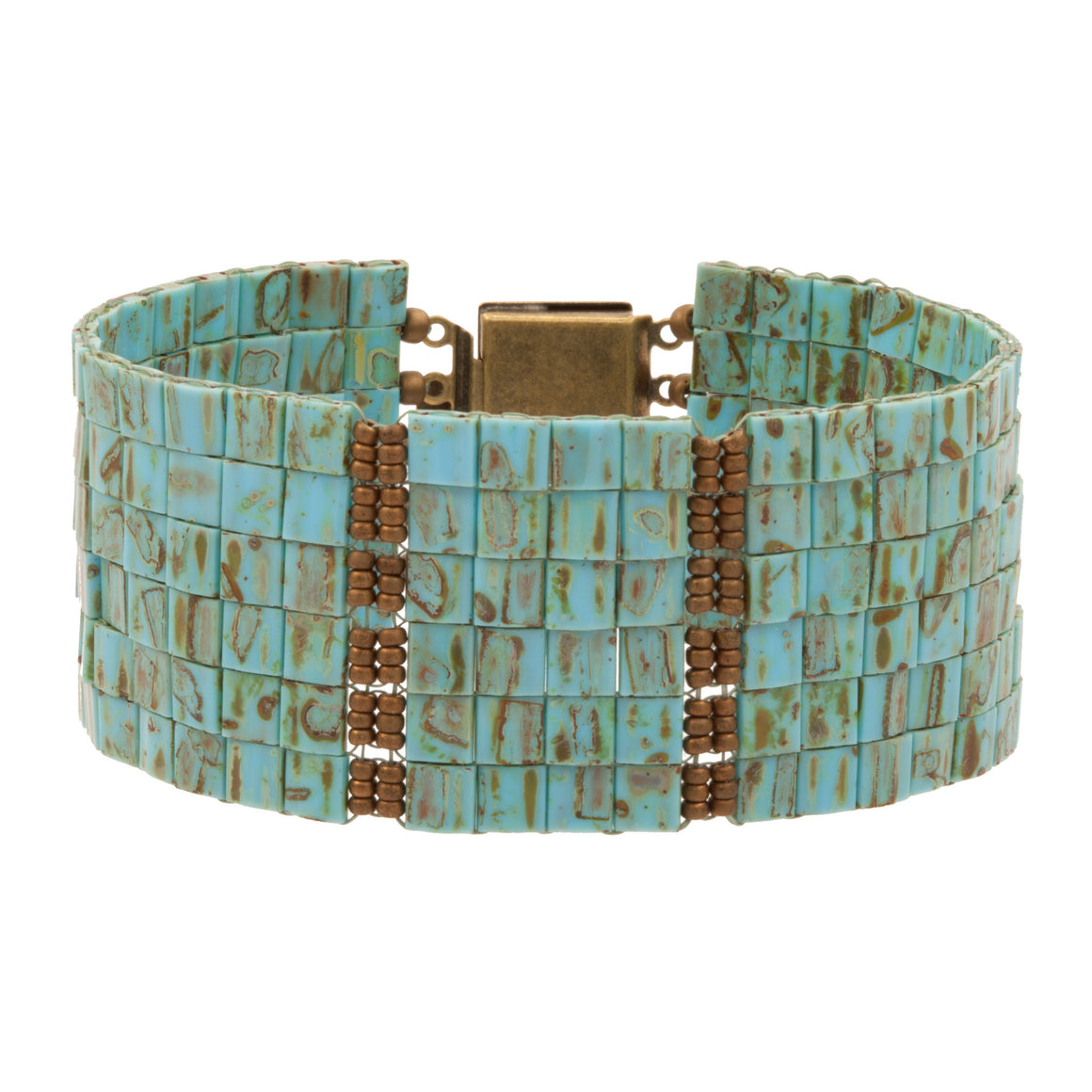 HATHOR | CUFF | FIXED