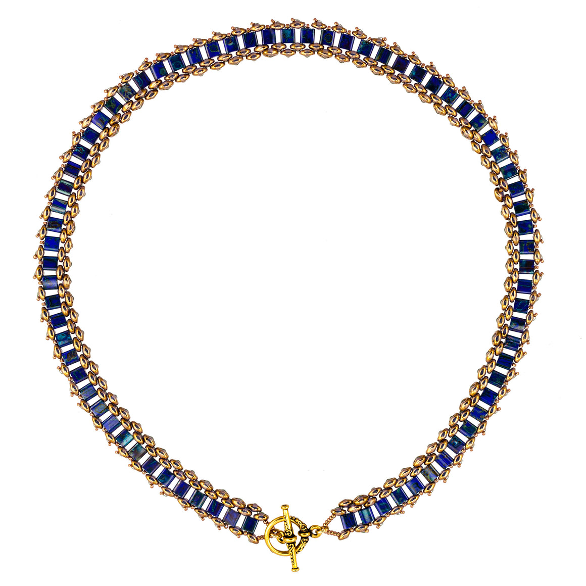 LAPIS | NECKLACE