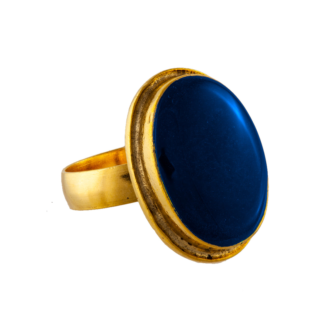 Azure | Adjustable Ring