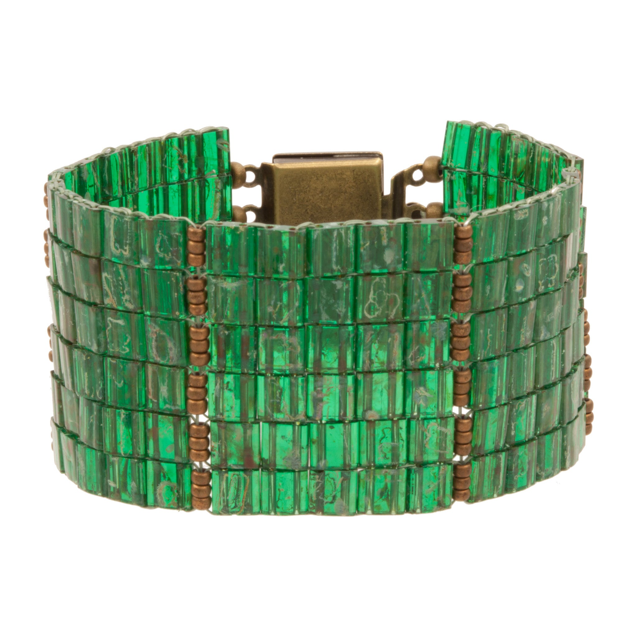 emerald bracelet tennis and diamond product genuine solid gold