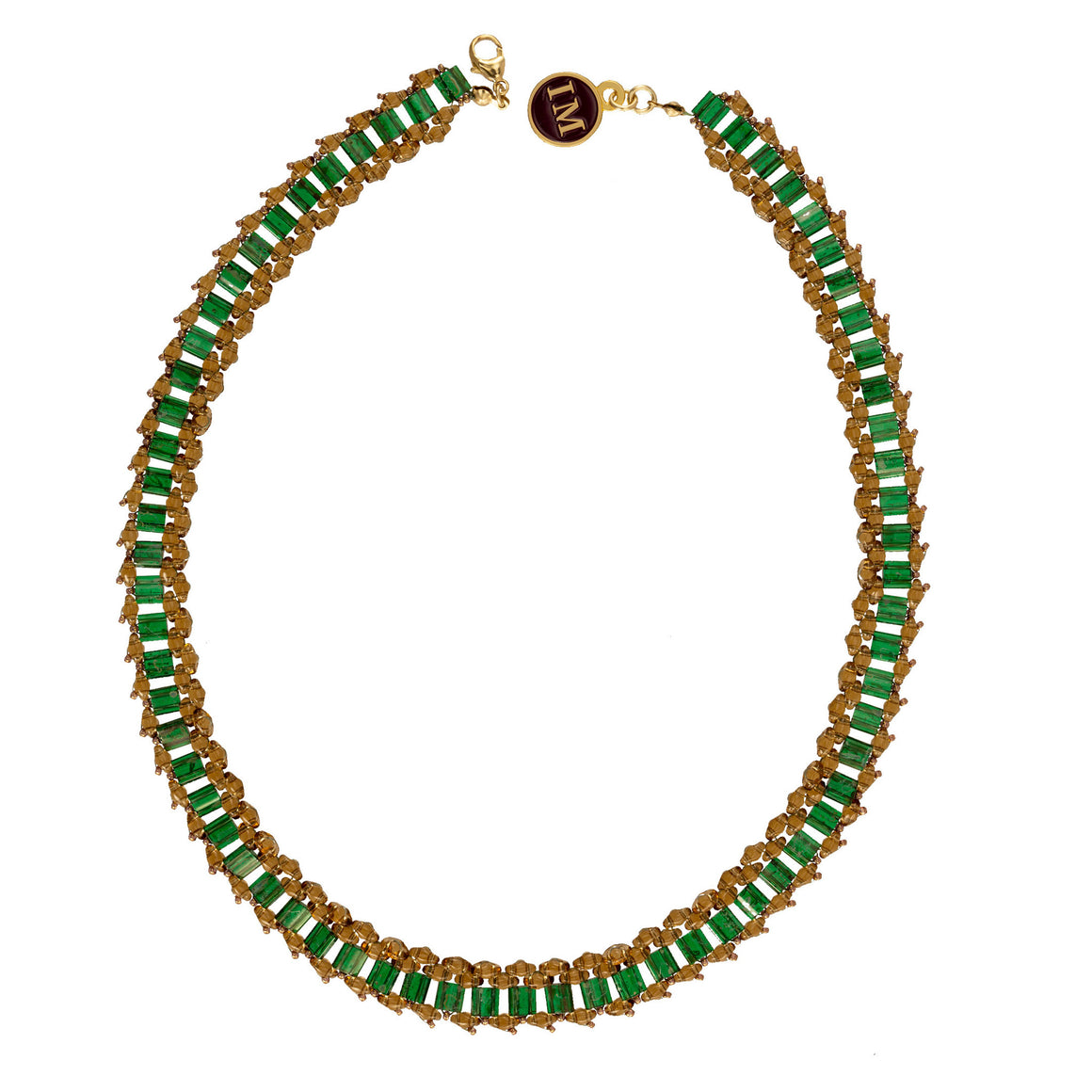 CLEOPATRA | NECKLACE