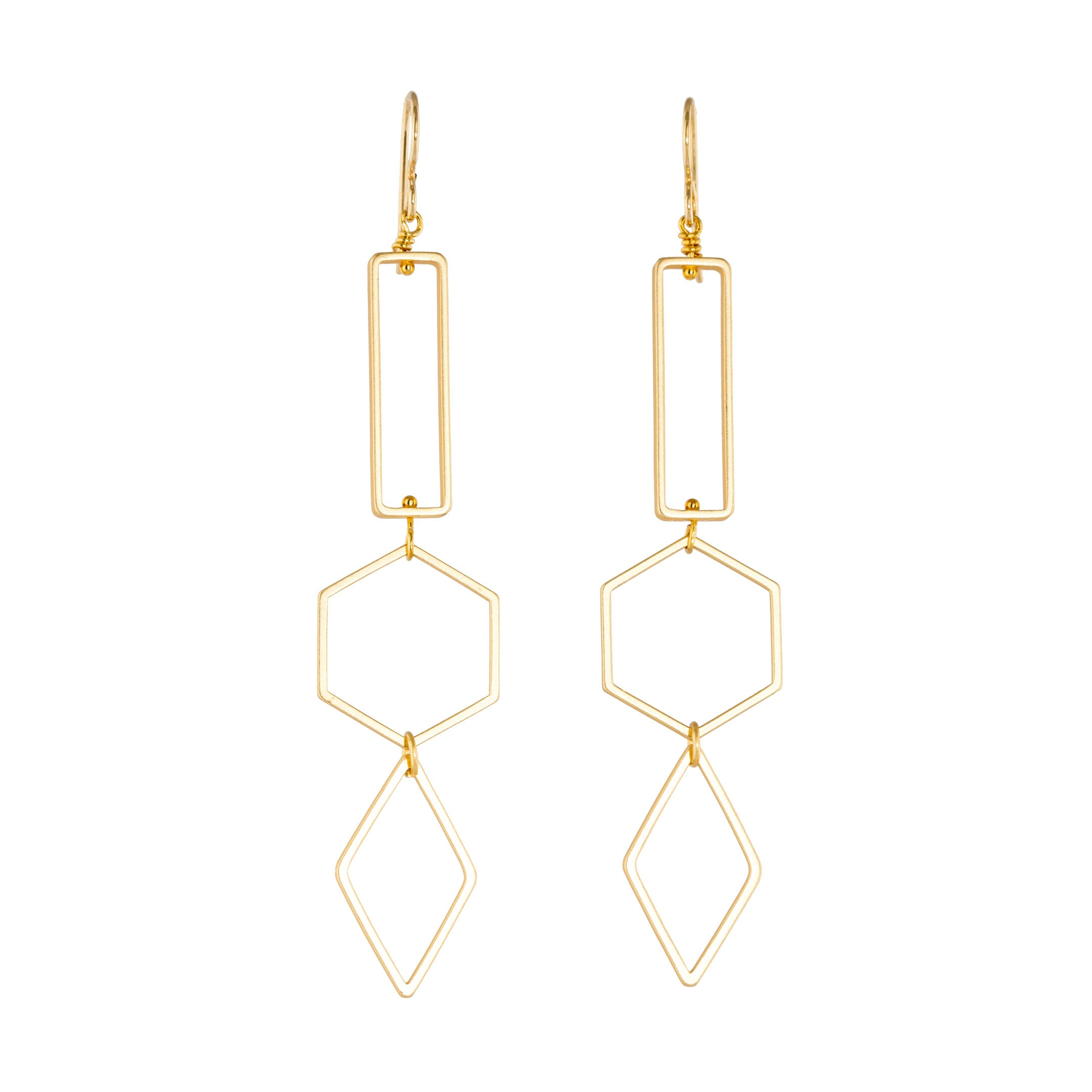 jewellery geometric earrings mango united kingdom gb women pl woman