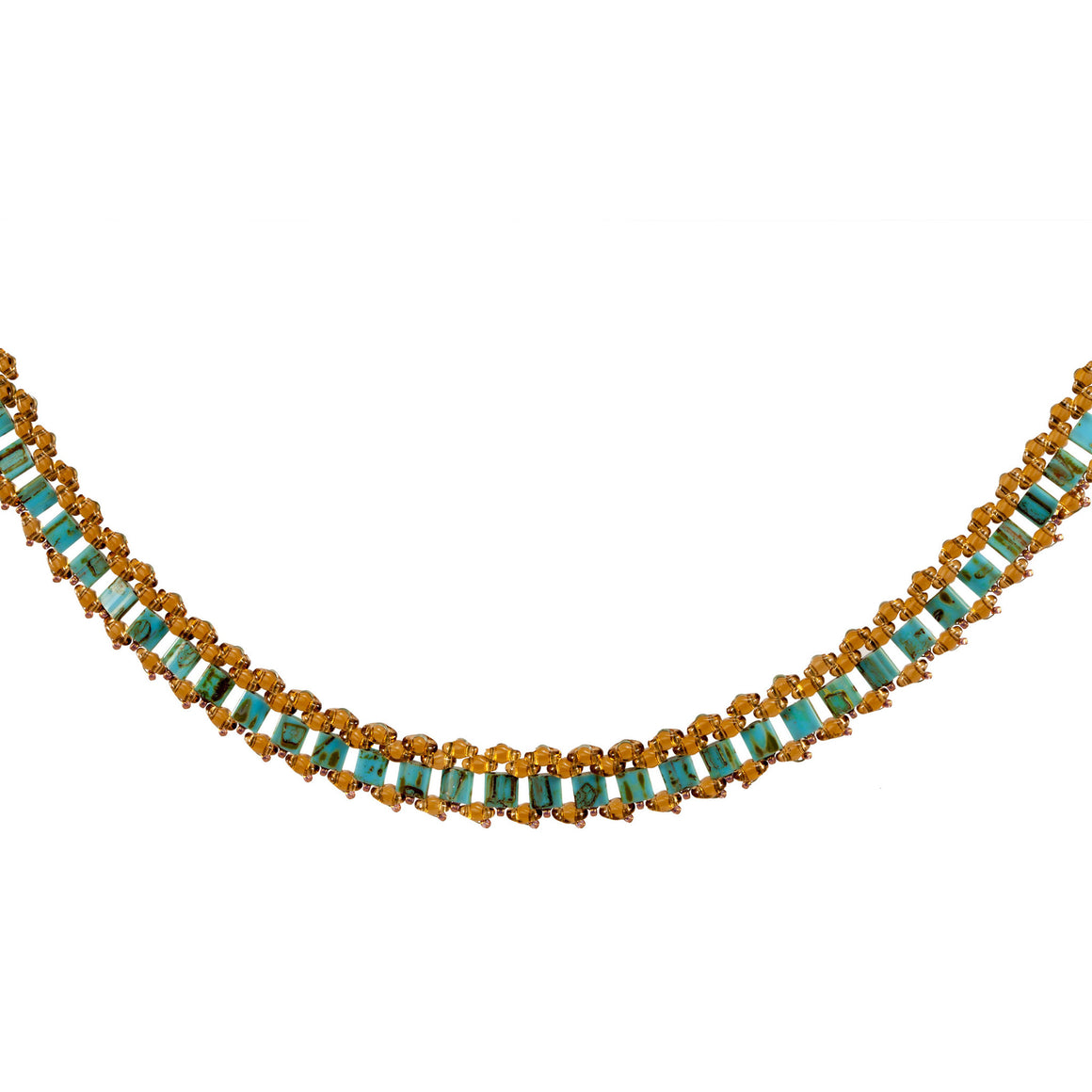 HATHOR | NECKLACE