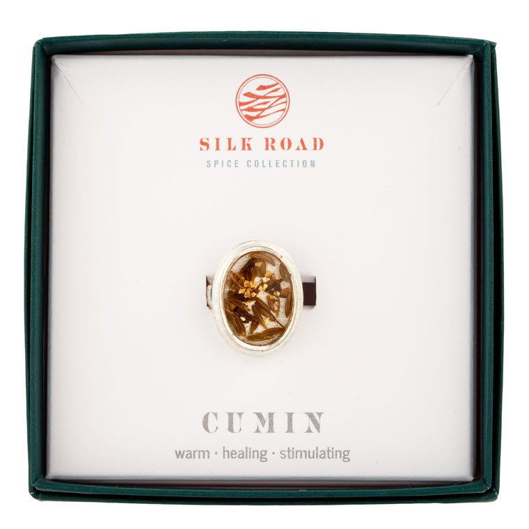 Cumin | Ring (Adjustable)