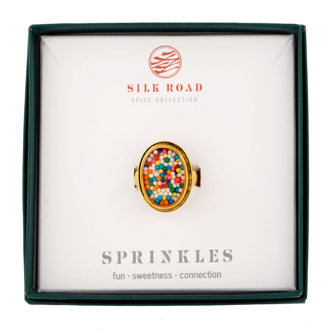 Sprinkles | Ring (Adjustable)
