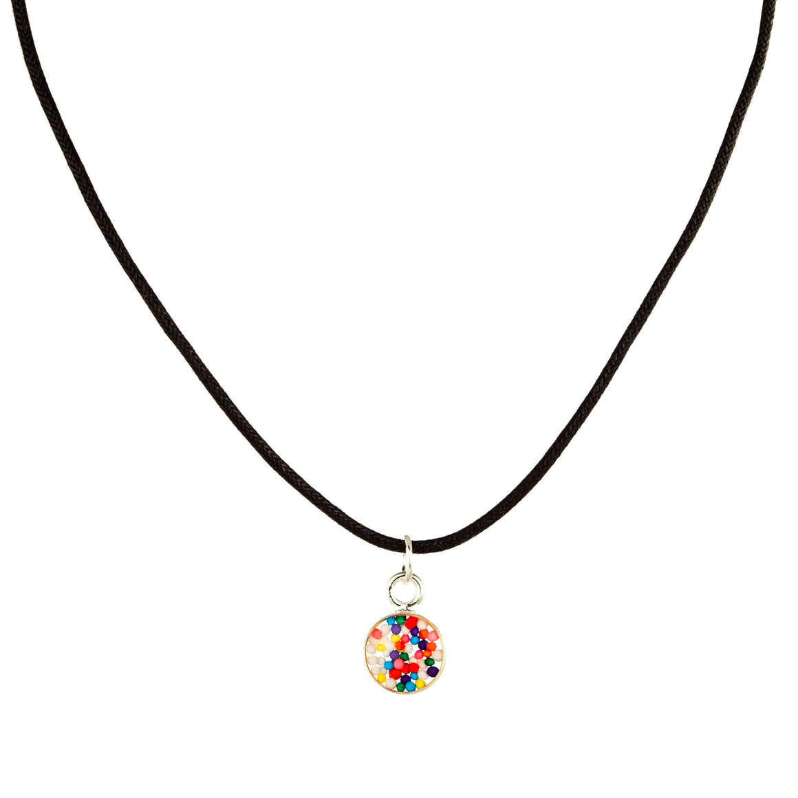 Kids Sprinkle Necklaces!